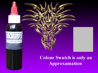 NEW LARGER BOTTLE 250mll - 20% 250ml Extreme Sumi Greywash