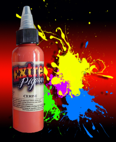 4oz/120ml Extreme Cerise