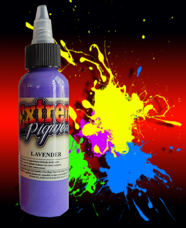 4oz/120ml Extreme Lavender