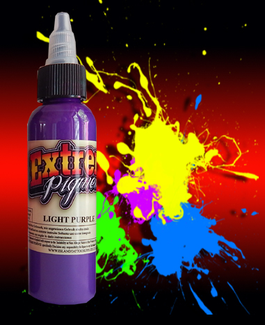 2oz/60ml Extreme Light Purple