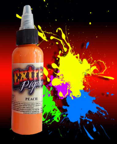 4oz/120ml Extreme Peach