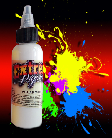 25ml Extreme Polar White