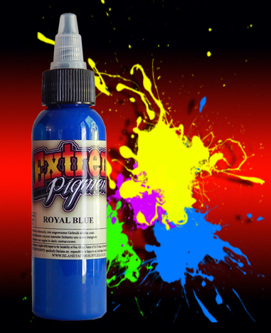 25ml Extreme Royal Blue